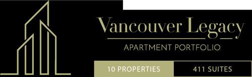 Vancouver Legacy Apartment Portfolio